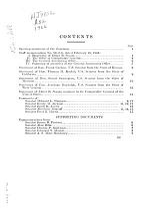 Nomination of Elmer B. Staats
