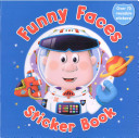 Funny Face Stickers