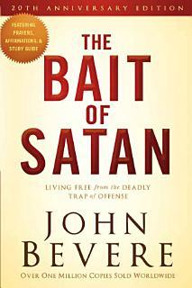 The Bait of Satan  20th Anniversary Edition Book