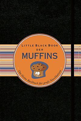 Little Black Book der Muffins PDF