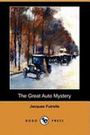 The Great Auto Mystery PDF