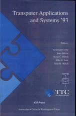 Transputer Applications and Systems  93 PDF