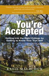 You Re Accepted Book PDF
