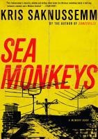 Sea Monkeys PDF