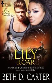 Lily Roar