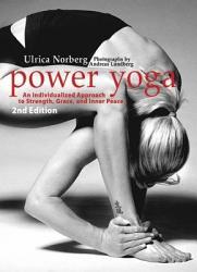 Power Yoga Book PDF