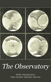 The Observatory: Volume 7