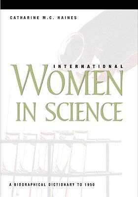 International Women in Science PDF
