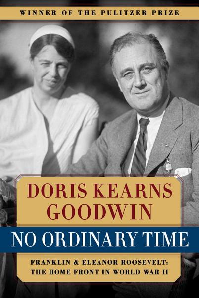Download No Ordinary Time Book
