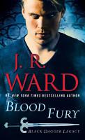 Blood Fury PDF