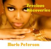 Precious Discoveries [Sexy Ebony Women BW/WM Erotic Romance Fantasy]
