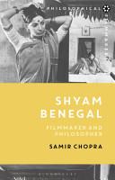 Shyam Benegal PDF