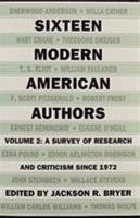 Sixteen Modern American Authors PDF