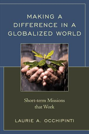 Making a Difference in a Globalized World PDF