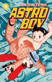 Astro Boy: Volume 5