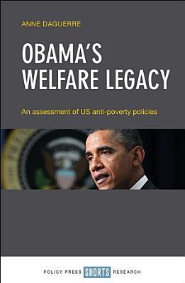 Obama   s welfare legacy
