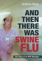 AND THEN THERE WAS SWINE FLU PDF