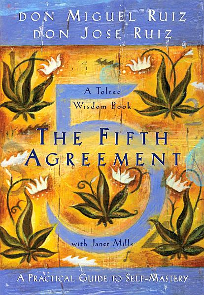 Download The Fifth Agreement Book