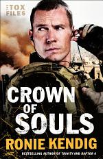Crown of Souls (The Tox Files Book #2)