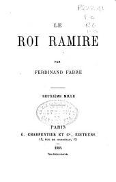 Le roi Ramire