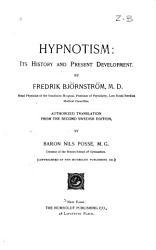 Hypnotism PDF