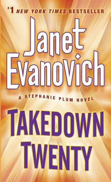 Download Takedown Twenty Book