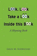 Look, Look, Take a Look Inside This Book