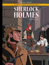 Les Archives secrètes de Sherlock Holmes - Tome 02: Le Club de la mort