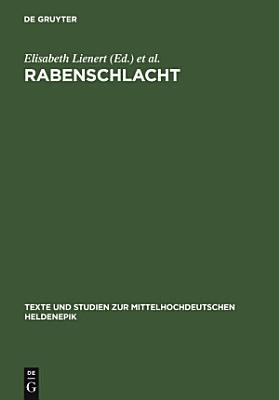 Rabenschlacht PDF