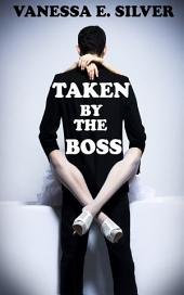 Taken by the Boss (Erotic Fertility Romance)