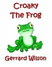 Croaky the Frog