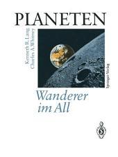 PLANETEN Wanderer im All: Satelliten fotografieren und erforschen neue Welten im Sonnensystem