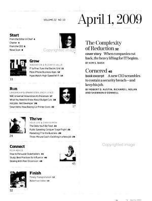 CIO  PDF