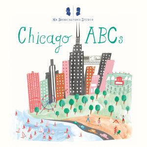Mr  Boddington s Studio  Chicago ABCs