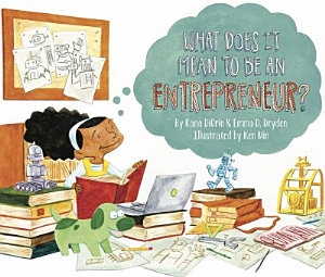 What Does It Mean to Be an Entrepreneur