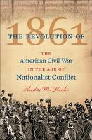 Revolution of 1861 PDF