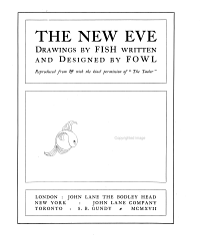 The New Eve PDF