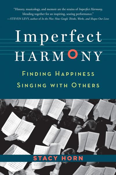 Download Imperfect Harmony Book