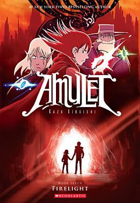 Firelight  Amulet  7