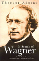In Search of Wagner PDF