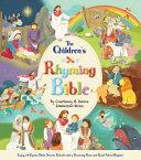 The Children s Rhyming Bible