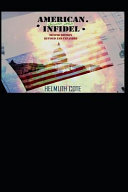 American Infidel  2nd Edition