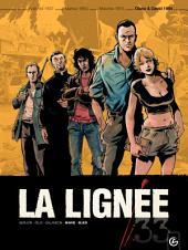 La Lignée – tome 4 - Diane & David, 1994