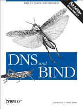 DNS and BIND: Edition 5