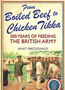 From Boiled Beef to Chicken Tikka PDF