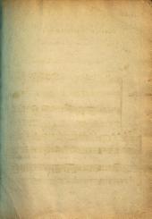 Romances d'Estelle: avec accompagnement de forte-piano et de flutte