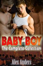 Baby Boy 1 - 4: The Complete Collection