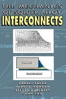 Mechanics of Solder Alloy Interconnects PDF