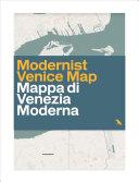 Modernist Venice Map