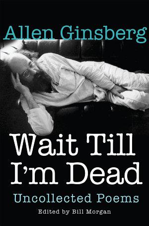 Wait Till I m Dead